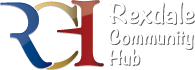 Rexdale Community Hub logo
